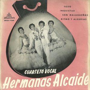 Hermanas Alcaide