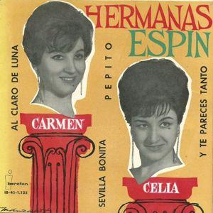 Hermanas Espín, Las