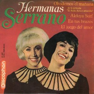 Hermanas Serrano