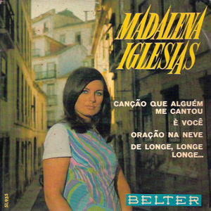 Iglesias, Madalena - Belter51.955