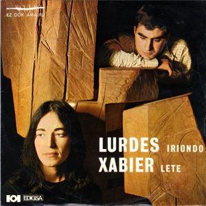 Iriondo, María Lourdes