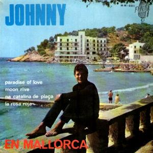 Johnny - FonalMM-001