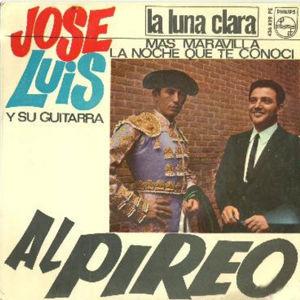 José Luis Y Su Guitarra - Philips436 829 PE