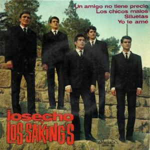 Josecho Y Los Saking´s
