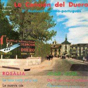Varios - Pop Español 60' - IberofónIB-45-1.165