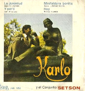 Karlo - VictoriaAMS-182