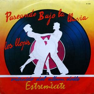Varios - Pop Español 60' - ZafiroP-144