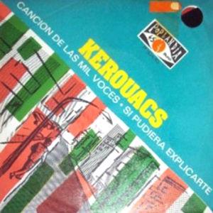 Kerouacs - PoplandiaP-30520