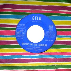 Varios - Pop Español 60' - La Voz De Su Amo (EMI)7PL 63.039