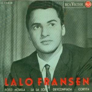 Lalo - RCA3-20828