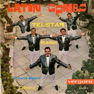 Latin Combo - Vergara35.0.025 C