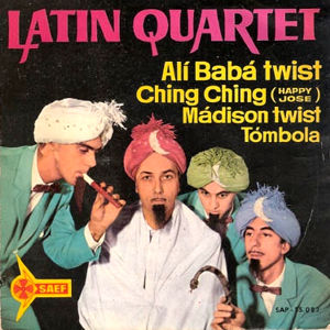Latin Quartet