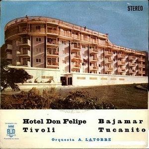 Latorre, Antonio - Discos BCDFM68-627