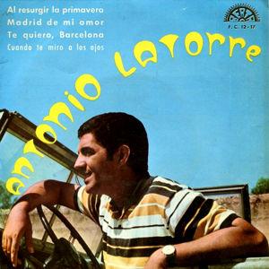 Latorre, Antonio - Berta (Philips)FC-12-17