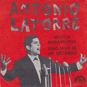 Latorre, Antonio - Berta (Philips)FC-12-30 S