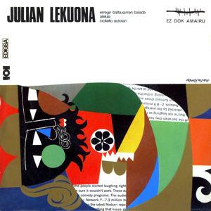 Lekuona, Julián