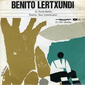 Lertxundi, Benito