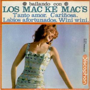 Mac Ke Mac´s, Los