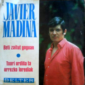 Madina, Javier - Belter07.801