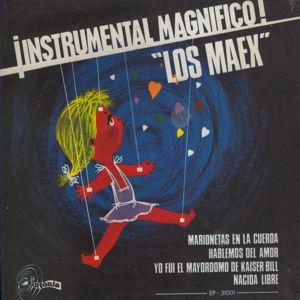 Maex, Los - SintoníaEP 81.001