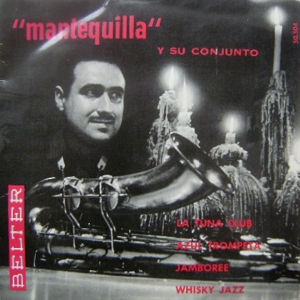 Mantequilla (Salvador Font) - Belter50.504