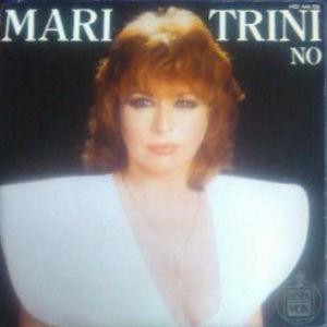 Mari Trini - Hispavox445 152