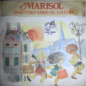 Marisol - ZafiroIN-729