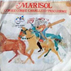 Marisol - ZafiroIN-732
