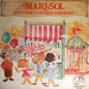 Marisol - ZafiroIN-728