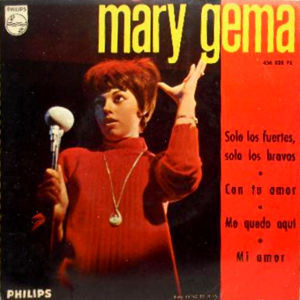 Mary Gema - Philips436 828 PE