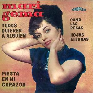 Mary Gema - FonópolisFB64-28
