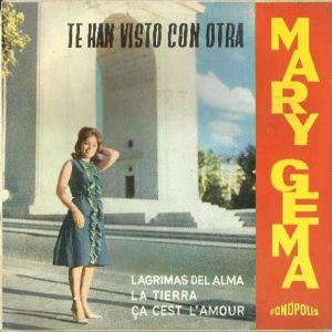 Mary Gema - FonópolisFB64-21