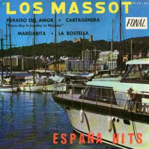 Massot, Los - FonalFD-24