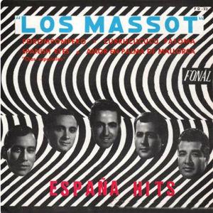 Massot, Los - FonalFD-23