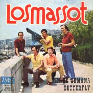 Massot, Los - FonalMJ-57