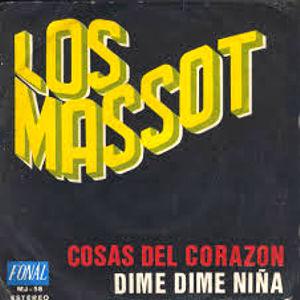 Massot, Los - FonalMJ-58