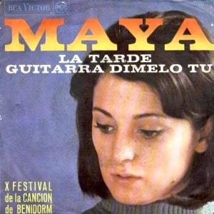 Maya - RCA3-10322