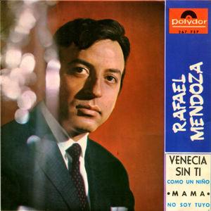 Mendoza, Rafael - Polydor264 FEP