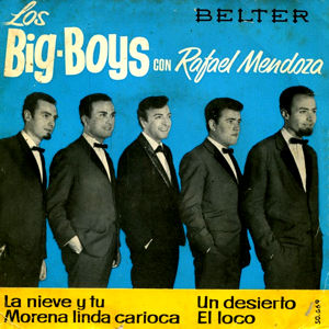 Mendoza, Rafael - Belter50.669