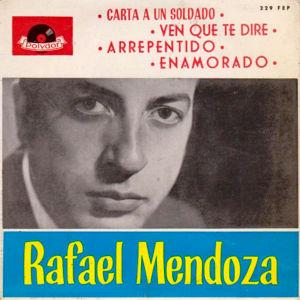 Mendoza, Rafael - Polydor229 FEP