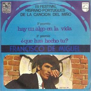 Miguel, Francisco De - Philips360 123 PF