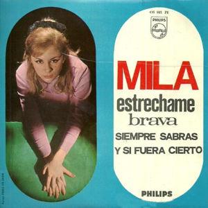 Mila - Philips436 885 PE