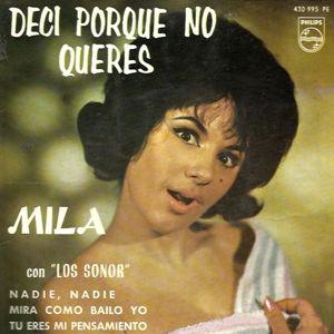 Mila - Philips430 995 PE