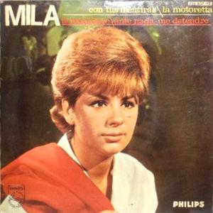 Mila - Philips436 857 PE