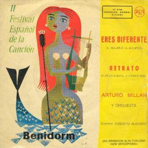Millán, Arturo - RCA3-14043