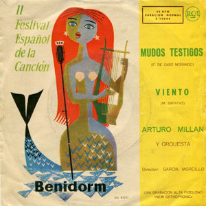 Millán, Arturo - RCA3-14044