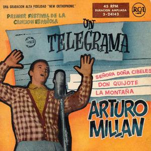 Millán, Arturo - RCA3-24143