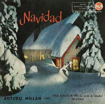 Millán, Arturo - RCA3-14031