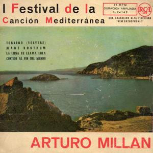 Millán, Arturo - RCA3-24149