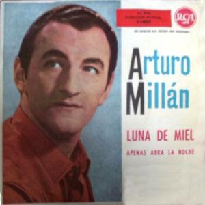 Millán, Arturo - RCA3-14032
